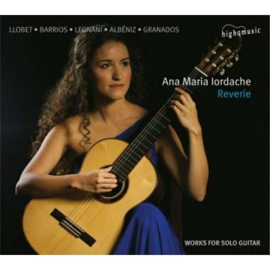 Reverie - Ana Maria Iordache