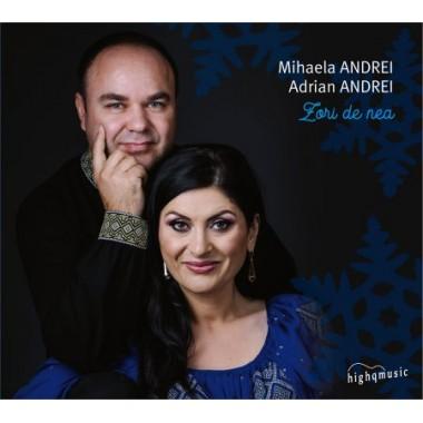 Zori de nea - Mihaela Andrei & Adrian Andrei