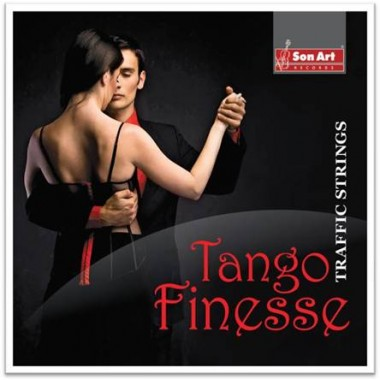 Tango Finesse TRAFFIC STRINGS