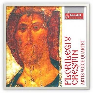 Florilegiu Crestin ARTIS VOICE QUARTET