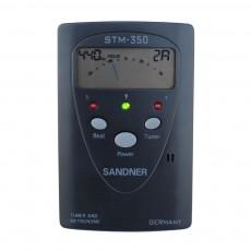 Acordor cu metronom Sandner STM-350