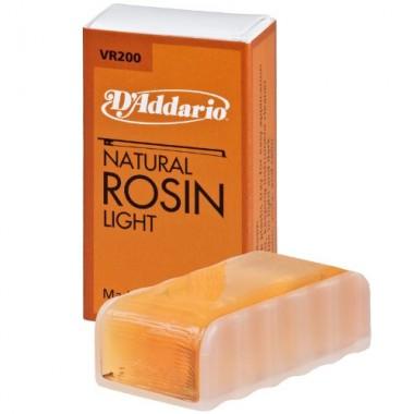 Sacaz D'Addario Natural Rosin Light