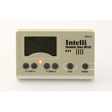 Acordor cromatic Intelli IMT-102