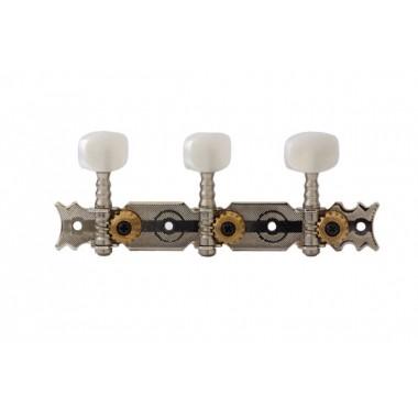Mecanism chitara corzi nailon