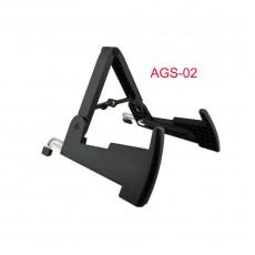 Suport pliabil chitara Aroma AGS-02