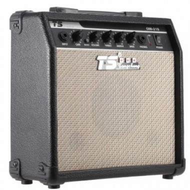 Amplificator GM-215 15 W