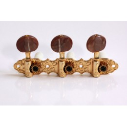 Mecanism chitara corzi nailon aurit IC800