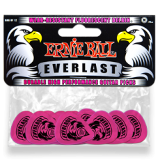 Pene chitara Ernie Ball Everlast set