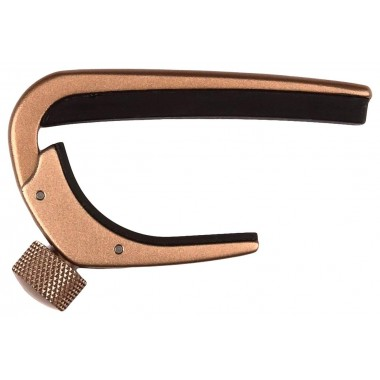 Capodastru chitara D'Addario NS Pro Metallic Bronze