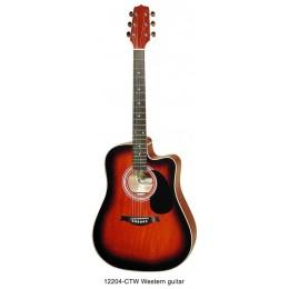 Chitara acustica Standard Western W12204 ctw Hora Reghin