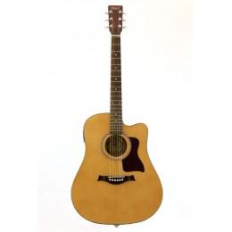 Chitara acustica Student Western W11204 ctw Hora Reghin