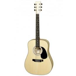 Chitara acustica Student Western W11204 Hora Reghin