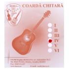Coarda chitara acustica IV Re Hora Reghin