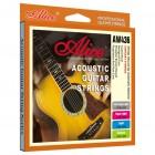 Corzi chitara acustica Alice AW436