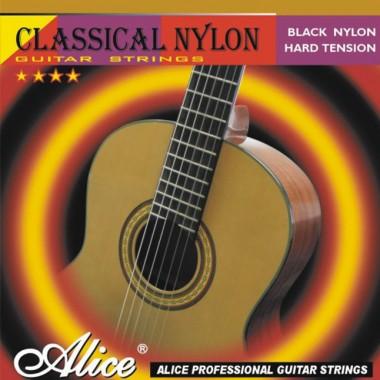 Corzi chitara clasica Alice A107BK-H