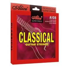 Corzi chitara clasica Alice A108-N