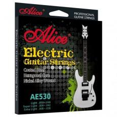 Corzi chitara electrica solo Alice AE530-SL