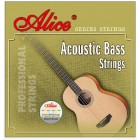 Corzi chitara acustica bass Alice A618-L