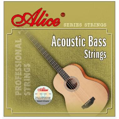 Corzi chitara acustica bas Alice A618-L