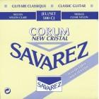 Corzi chitara clasica Savarez New Cristal Corum 500 CJ