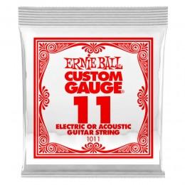 Coarda chitara electrica/acustica otel Ernie Ball 011