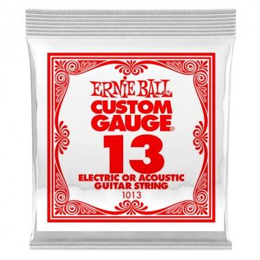 Coarda chitara electrica/acustica otel Ernie Ball 013