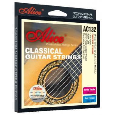 Corzi chitara clasica Alice AC132
