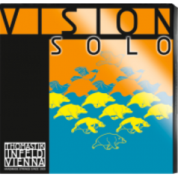 Corzi vioara Thomastik Vision Solo