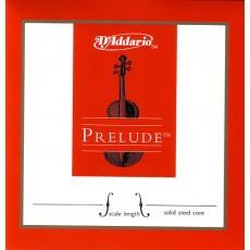 Corzi vioara D'Addario Prelude 1/2