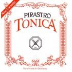 Corzi viola Pirastro Tonica