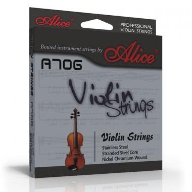 Corzi vioara Alice A706