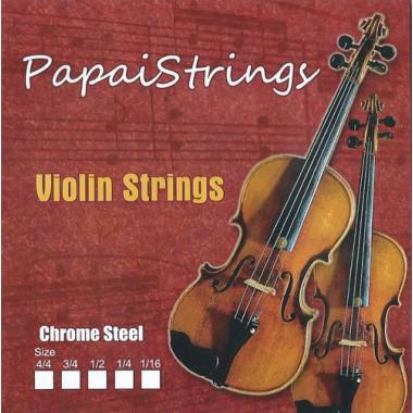 Corzi vioara Papai (Belson)