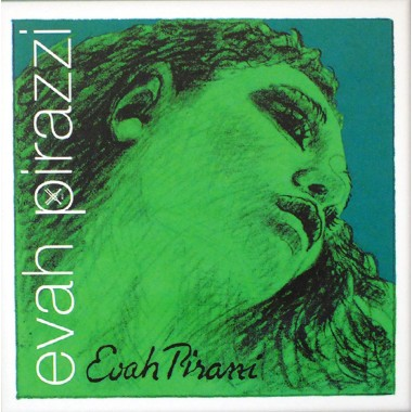 Corzi vioara Evah Pirazzi E-gold