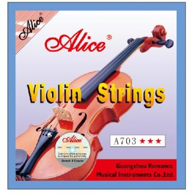 Corzi vioara Alice A703
