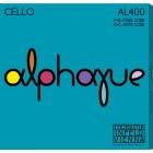 Corzi violoncel Thomastik Alphayue AL400