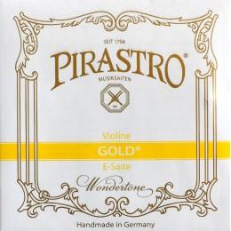 Corzi vioara Pirastro Gold