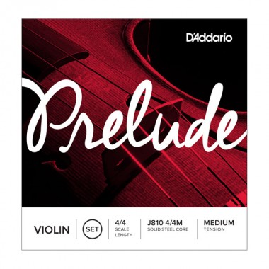 Corzi vioara 4/4 D'Addario Prelude