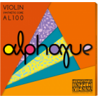 Corzi vioara Thomastik Alphayue