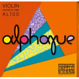 Corzi vioara 1/2 Thomastik Alphayue