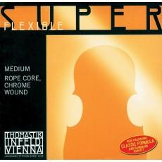 Corzi vioara 5 corzi Thomastik Superflexible