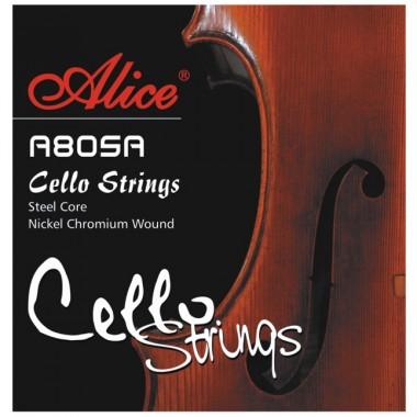 Corzi violoncel Alice A805 A