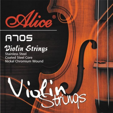 Corzi vioara Alice A705