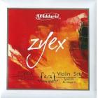 Corzi vioara D'Addario Zyex