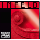 Corzi vioara Thomastik Infeld Red