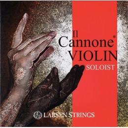 Corzi vioara Larsen Il Cannone Soloist