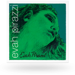 Coarda vioara I (Mi-E) Evah Pirazzi Gold Steel