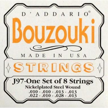 Corzi bouzouki grecesc D'Addario J97
