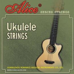 Corzi ukulele sopran Alice AU04