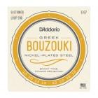 Corzi bouzouki grecesc D'Addario EJ97