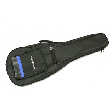 Husa chitara clasica 4/4 10 mm Lux